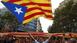 Debate sobre Cataluña con 'El Huffington Post' y