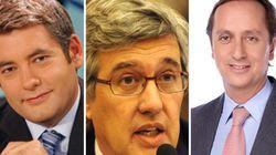Somoano, Buruaga y Cuesta, entre los Antenas de Oro 2013