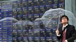 Respiro para las bolsas asiáticas tras dos días de fuertes