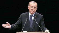 Erdogan amenaza a la UE con abrir las fronteras a los