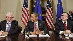 La UE y EEUU: Amigos para