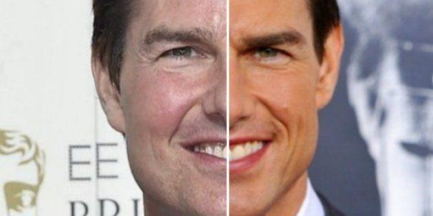 ¿Qué se ha hecho Tom Cruise en la