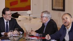 CCOO y UGT se movilizarán en diciembre por la nula voluntad de diálogo