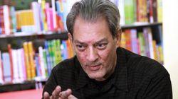 La primera novela de Paul Auster en siete años llega a España en