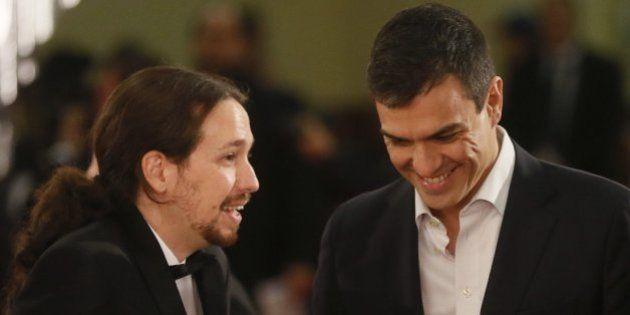 Iglesias insta a Sánchez a reunirse