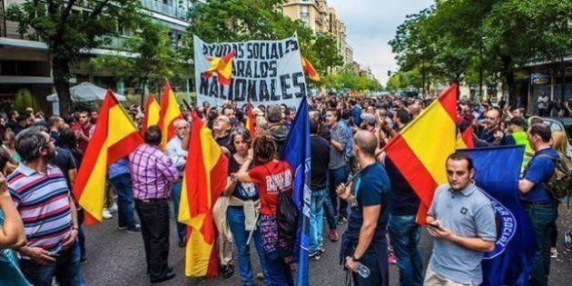 Hogar Social justifica ataque a una mezquita en Madrid por ser