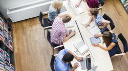 La tecnología y la generación del milenio están impulsando la estrategia de negocio y el cambio