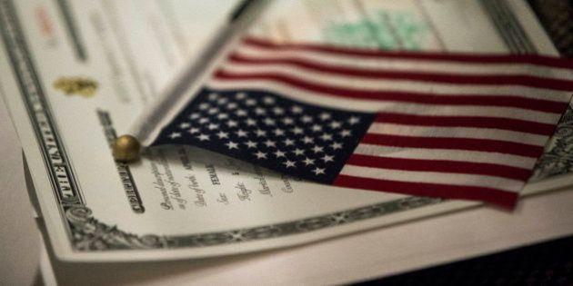 ¿Obtendrías la ciudadanía estadounidense?