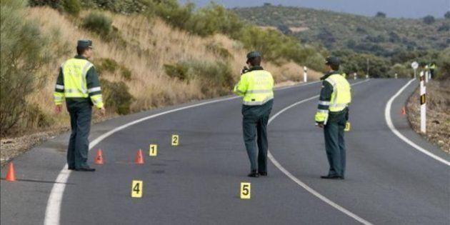 Muere un bebé en un accidente en el que su madre conducía borracha y sin