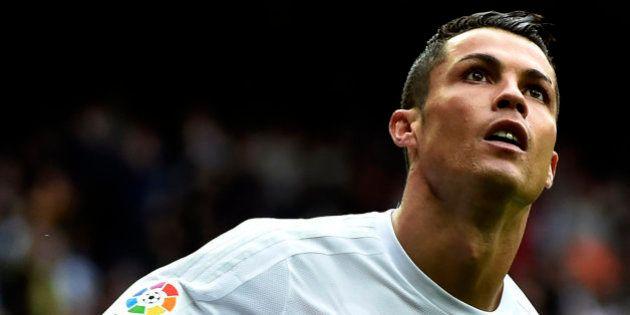 Cristiano Ronaldo, sobre el penalti de Messi: