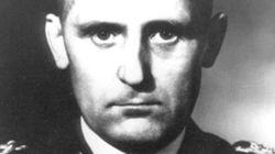 El exjefe de la Gestapo, enterrado en un cementerio