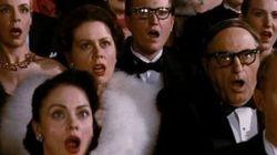 ¿Reciben los Oscar tantos palos como los