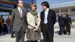 Güemes y Lamela imputados por cohecho en la privatización de