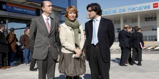 Güemes y Lamela imputados por cohecho y prevaricación en la externalización