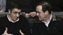Bono aboga por la ruptura del PSOE con el