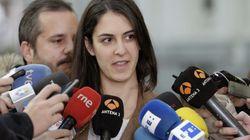 Rita Maestre se disculpa con el arzobispo por la ocupación de la