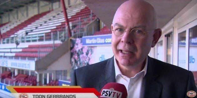 La gravísima acusación del PSV a la prensa deportiva