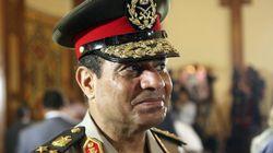 El jefe del Ejército egipcio deja su cargo para presentarse a las