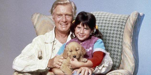 Muere el actor George Gaynes, conocido por interpretar al padre adoptivo de Punky