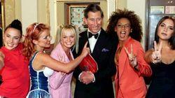 10 esperpénticos momentos en que las Spice Girls se quedaron con todos