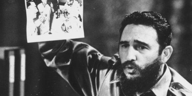 Muere Fidel Castro: su vida, en