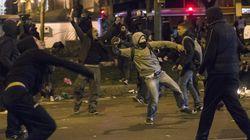 De violencia en Madrid, Berlinguer y