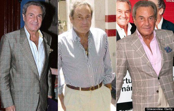 Arturo Fernández: el estilo de un 'guapo'