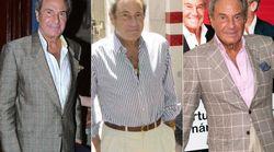 El estilo de un 'guapo': Arturo Fernández