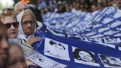 Argentina recompensará a quien dé información sobre niños