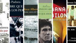 Mapa literario de la Cuba