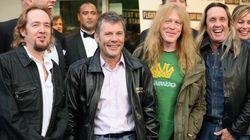 Iron Maiden le dedica una canción a Robin