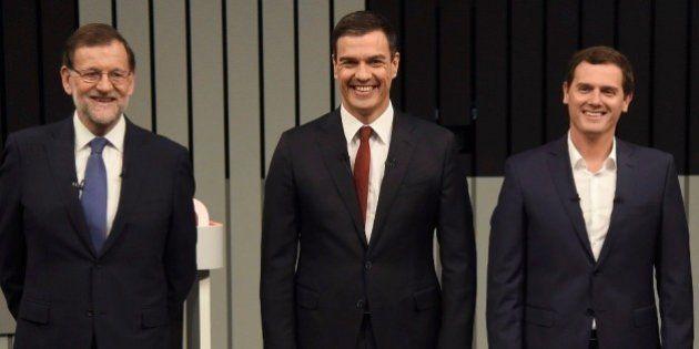 Rajoy bajo