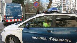 Los Mossos y la Policía despliegan un operativo por blanqueo en Barcelona y los