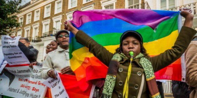La homofobia en África, una lacra