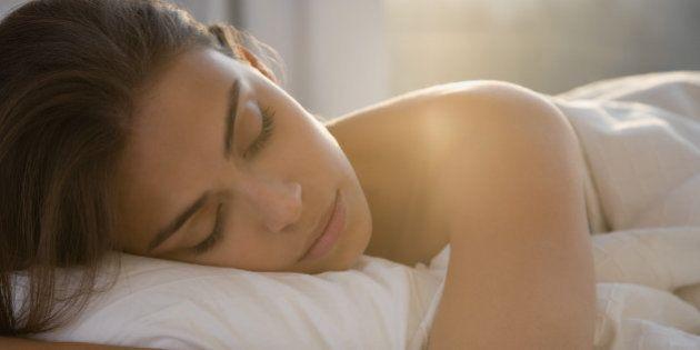 11+1 consejos para dormir bien con