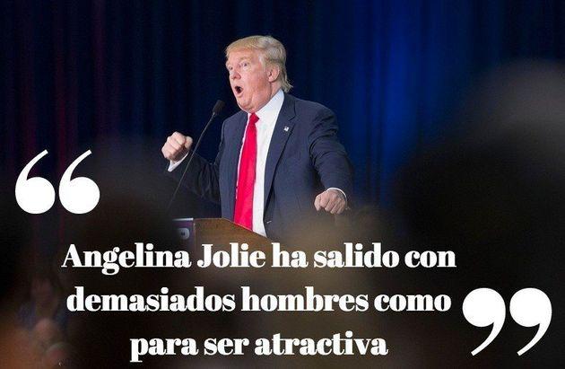 Créetelo Donald Trump Ha Dicho Estas 18 Cosas Sobre Las