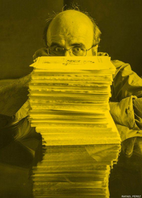 Cuaderno de frases encontradas: homenaje a esas ideas pilladas al