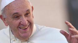 Adivina para quiénes pide el Nobel el papa