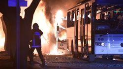 Al menos 28 muertos y 61 heridos en un atentado en Ankara