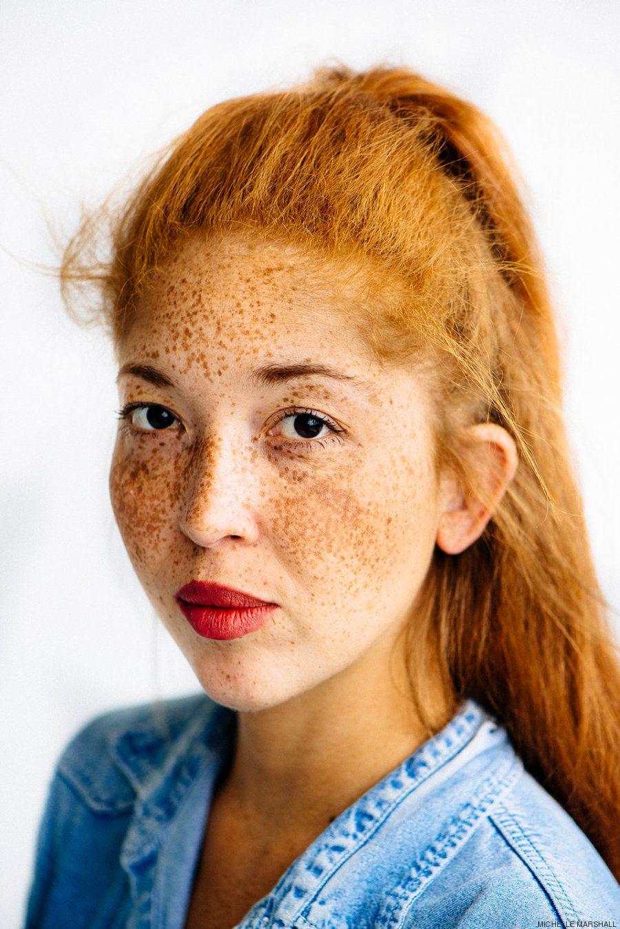 Esta fotógrafa explora la hermosa diversidad de los negros