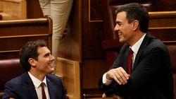 El PSOE cree que llegará a un acuerdo con C's