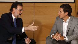 Rivera no entrará en el Gobierno pero abre la posibilidad de investir a