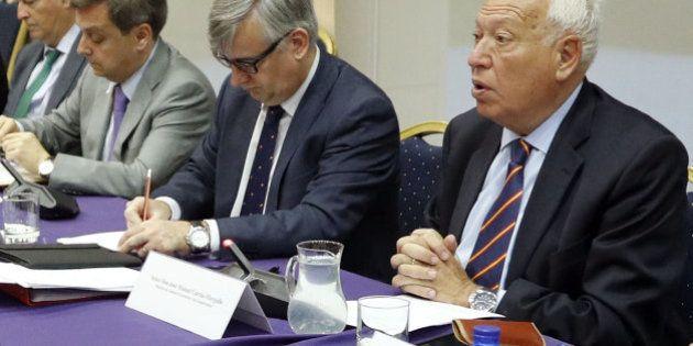 Margallo ve en el Brexit la mayor oportunidad para España en Gibraltar desde