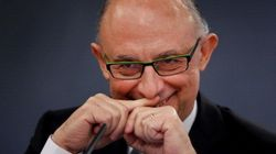 Montoro no ve la pobreza: