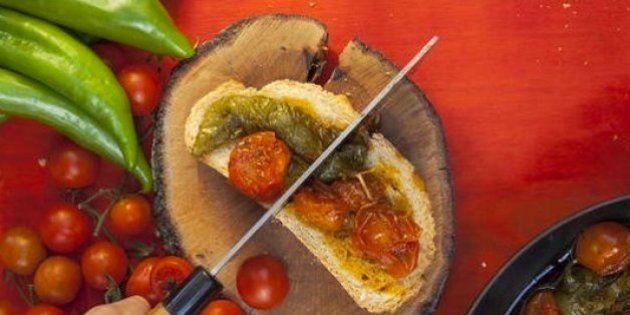 ¡Sácale jugo al tomate! 19 recetas fáciles y sencillas