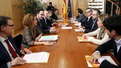 Así están las negociaciones entre el PSOE y