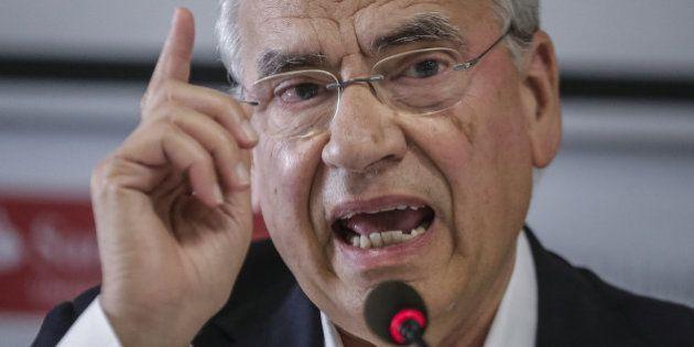 Guerra lanza un mensaje al PSOE: