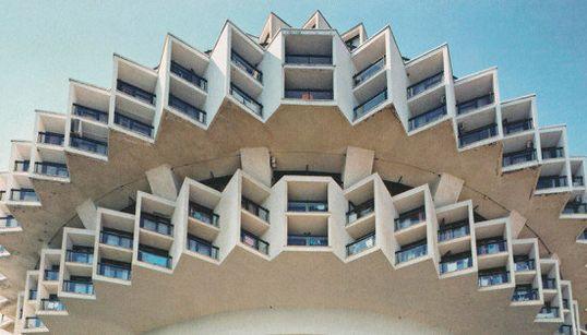 Joyas olvidadas de la arquitectura comunista