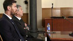 Técnicos de Hacienda piden al FC Barcelona que retire su campaña a favor