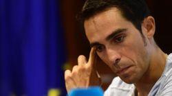 Contador descarta su participación en los Juegos Olímpicos y mira a la